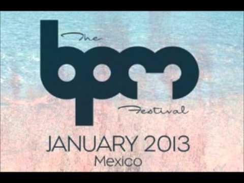 Dubfire - BPM Festival 2013  (Part 1)