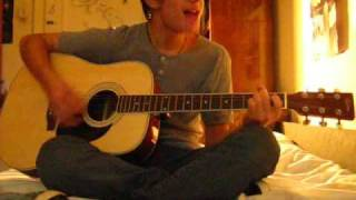 Edwin McCain - Sorry to a friend(cover)