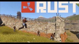 Rust Tactics: Never Give Up