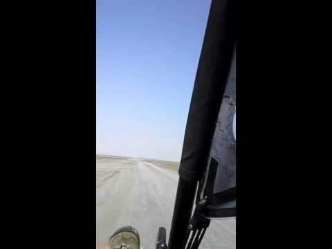 Kazakhstan Whike - Caspian tour - Grid Arendal - Zolotiye Piski - Salt lake - Aktau -