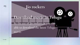 Jiorockers: Can I Download Movies From Jiorockers In My Mobile?