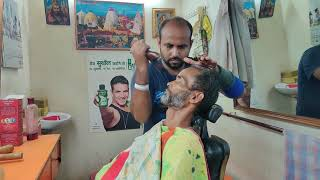 Masters League Gua Sha Head Massage By Reiki Master To Manoj Master | Indian Mas