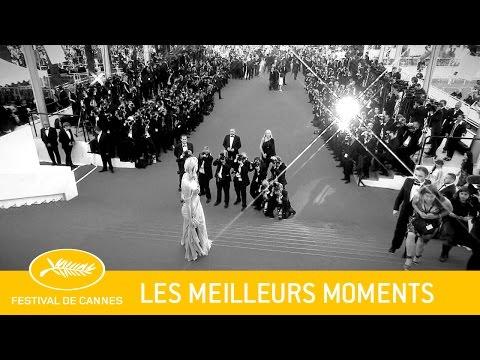 69EME FESTIVAL DE CANNES : LES MEILLEURS MOMENTS