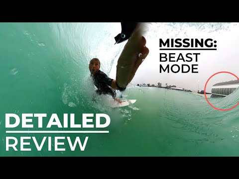 Melbourne Wave Pool: Urban Surf What It's REALLY Like