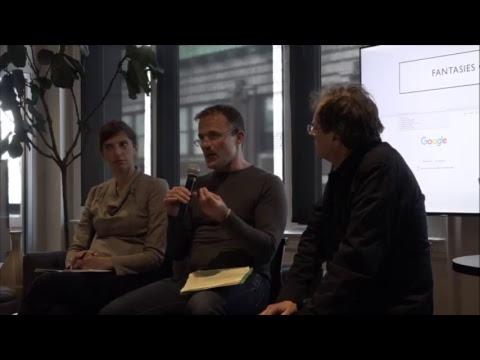 Databite No. 96: Post-Truth and New Realities - livestream