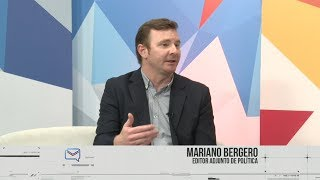 "Análisis: ""Macri va a jugar en las candidaturas de Córdoba"""