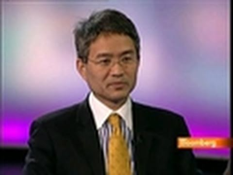 HSBC's Zhang Sees China Inflation Easing in Second Half