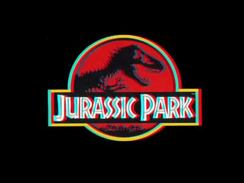 jurassic park 3d.......you need 3d glasses to view this