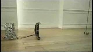 Honda Commercial Rube Goldberg