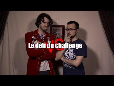 Le défi du challenge 08 - Bob Lennon VS Benzaie