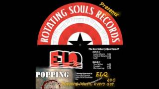 Popping Music - Grand Ear - East Liberty Quarters - Lady
