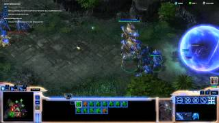 Starcraft 2: Wings of Liberty - Echoes of the Future