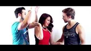"""Thirsty""- Brianna Guinn {Promo Music Video}"
