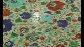 Инкрустированные изделия из мрамора www.alant-traid.ru(Изготовление уникальных инкрустированных изделий из мрамора 8 926 5409630., 2011-03-02T23:46:42.000Z)