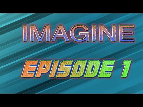 what if i was a rapper?|imagine episode 1|Ethan Borrok