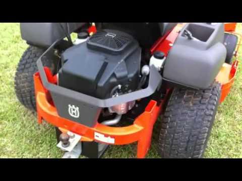 Husqvarna Lawn Mower Preveiw MZ5225ZT MZ 52 MZ 5225 MZ-52 lawn mower  lanwnmower PT 2