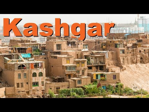 Kashgar's NEW Old City | Charms & Controversy Surrounding Rebuilt History in Xinjiang, China