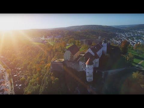 #inlovewithheidenheim: Der Film über Die Stadt Heidenheim An Der Brenz
