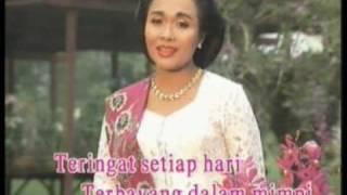 Bunga Anggrek - Tuti Trisedya