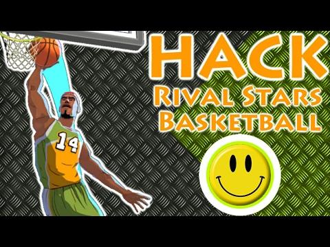 Rival Stars Basketball | Hack
