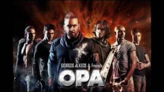 Download Giorgos Alkaios & Friends-Opa Eurovision 2010.wmv MP3 song and Music Video