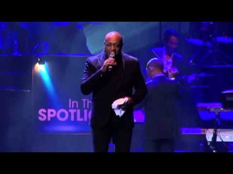 Peabo Bryson 'By The Time Night Is Over'