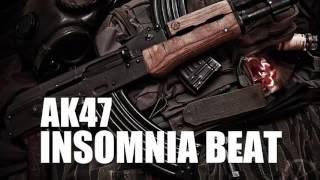 insomnia beat ak47 lacrim type beat trap instrumental