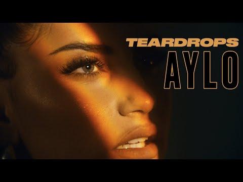 AYLO – TEARDROPS