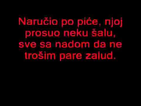 Marcelo & Filteri - Sindrom Pepeljuge (Lyrics-By Me)