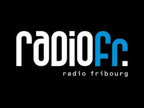 LUNA @ Radio Fribourg (Suisse) - DJ Maurocat / 2004  -2008
