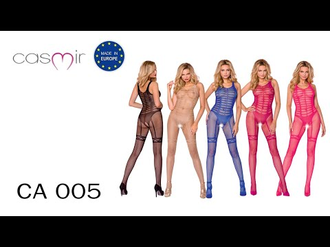 CASMIR – Bodystocking CA005 lingerie