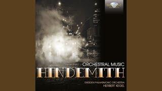 Symphonia serena: IV. Finale