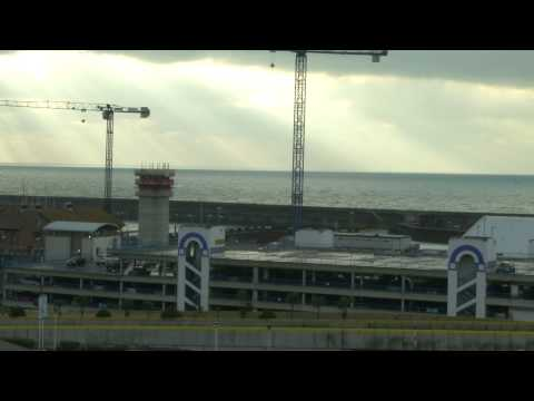 Brighton Marina development goes on despite residents' £45,000 legal challenge