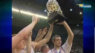 Blake Griffin High School Basketball Highlights