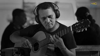 Manuk Dadali(Sambas)-Guitar Arrangement by David Saputra - Fingerstyle Guitar Solo
