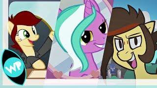 Top 10 Pony-Con-Animationen und Promos
