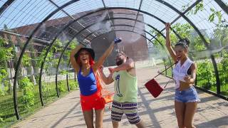 Юля Муззовина, Mc Mike - Армяне Рулят (OFFICIAL VIDEO)(Зацените мой новый клип