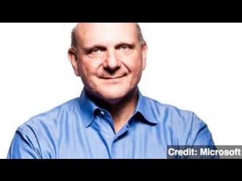 Who Will Replace Microsoft CEO Steve Ballmer?