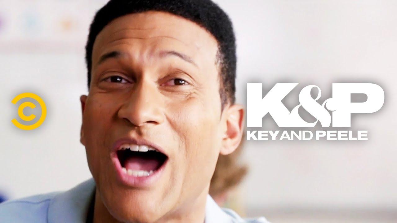 The Funniest Kid in School (feat. Gabriel Iglesias) - Key & Peele