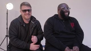 Run The Jewels: 'Meow The Jewels' Is Sillier Than You Can Even Imagine