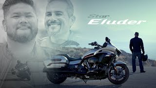 Yamaha Star Eluder - Impressions by Star Owners