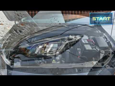 Hayr Cobalt. Cobaltni Orniga Yangi Chevrolet Monza 2019.