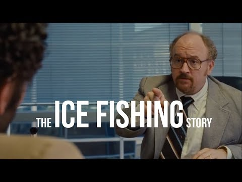 The Ice Fishing Story | Louis CK
