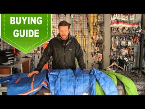 Jacket Buying Guide - Overview