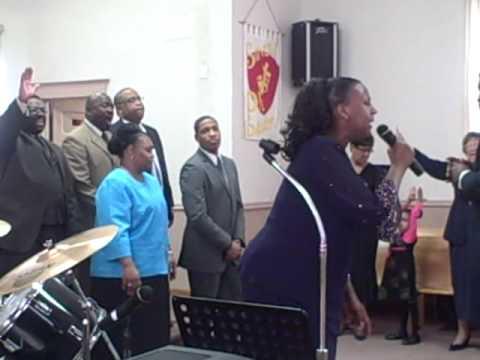 Deliver My Soul - Gospel Tabernacle Choir