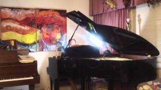 Kenny Drew Jr. - Dreaming - op. 15 no. 3 : Amy Beach