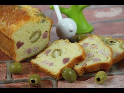 cake-aux-olives-et-au-jambon