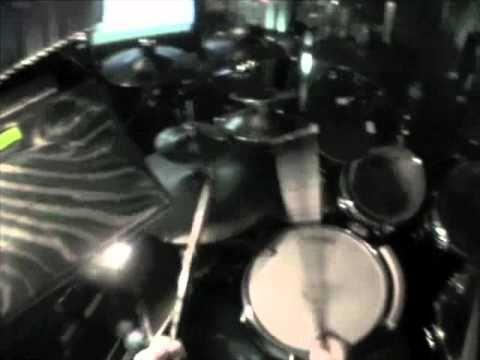 Cirque Du Soleil - Bannerman Drumming on Varekai