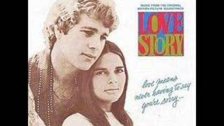 Love Story(1970) - Theme From Love Story (Finale)