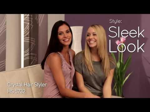 sleek look ganz einfach glatt und gl nzend youtube. Black Bedroom Furniture Sets. Home Design Ideas